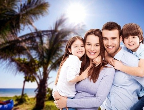 Ce qu'il faut savoir pour une famille harmonieuse